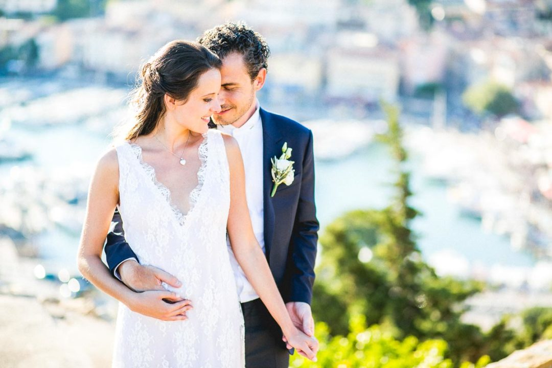 Wedding photographer Provence France French Riviera