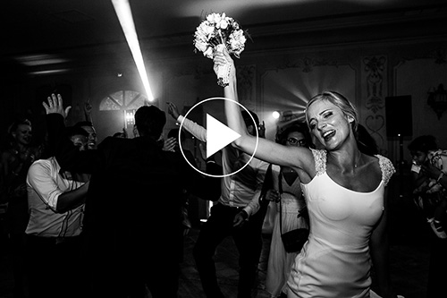 wedding videographer in Aix-en-Provence and Marseille South of France