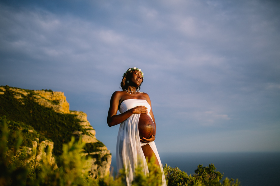 My Blue Sky Wedding | Provence & French Riviera Photographer